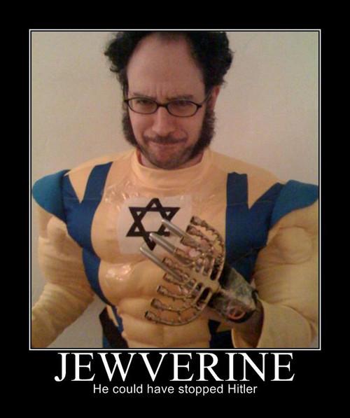 Jewverine