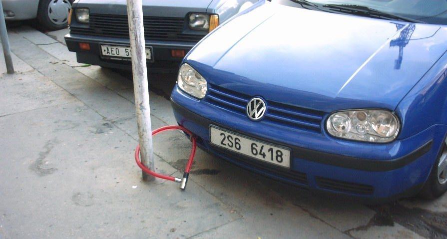 Volkswagen fail