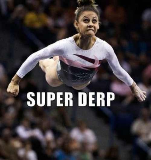 Super derp
