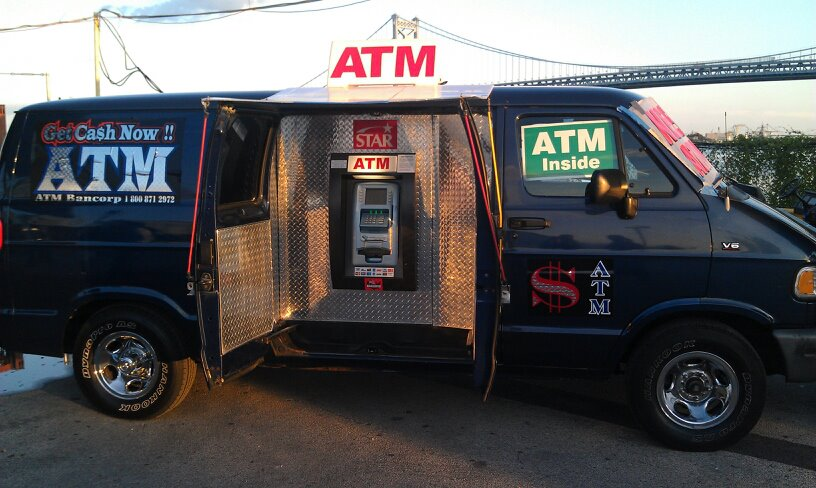 Legit ATM