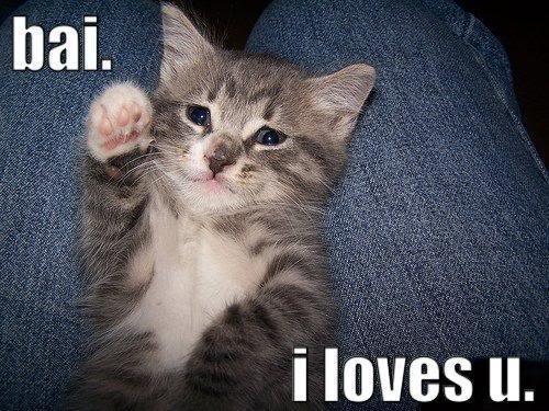 bai I loves u