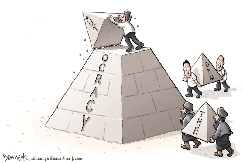 -ocracy