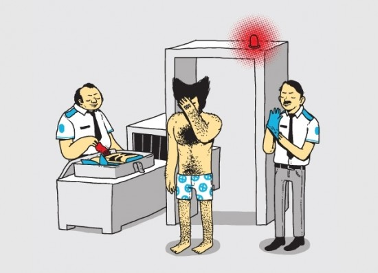 Wolverine security fail