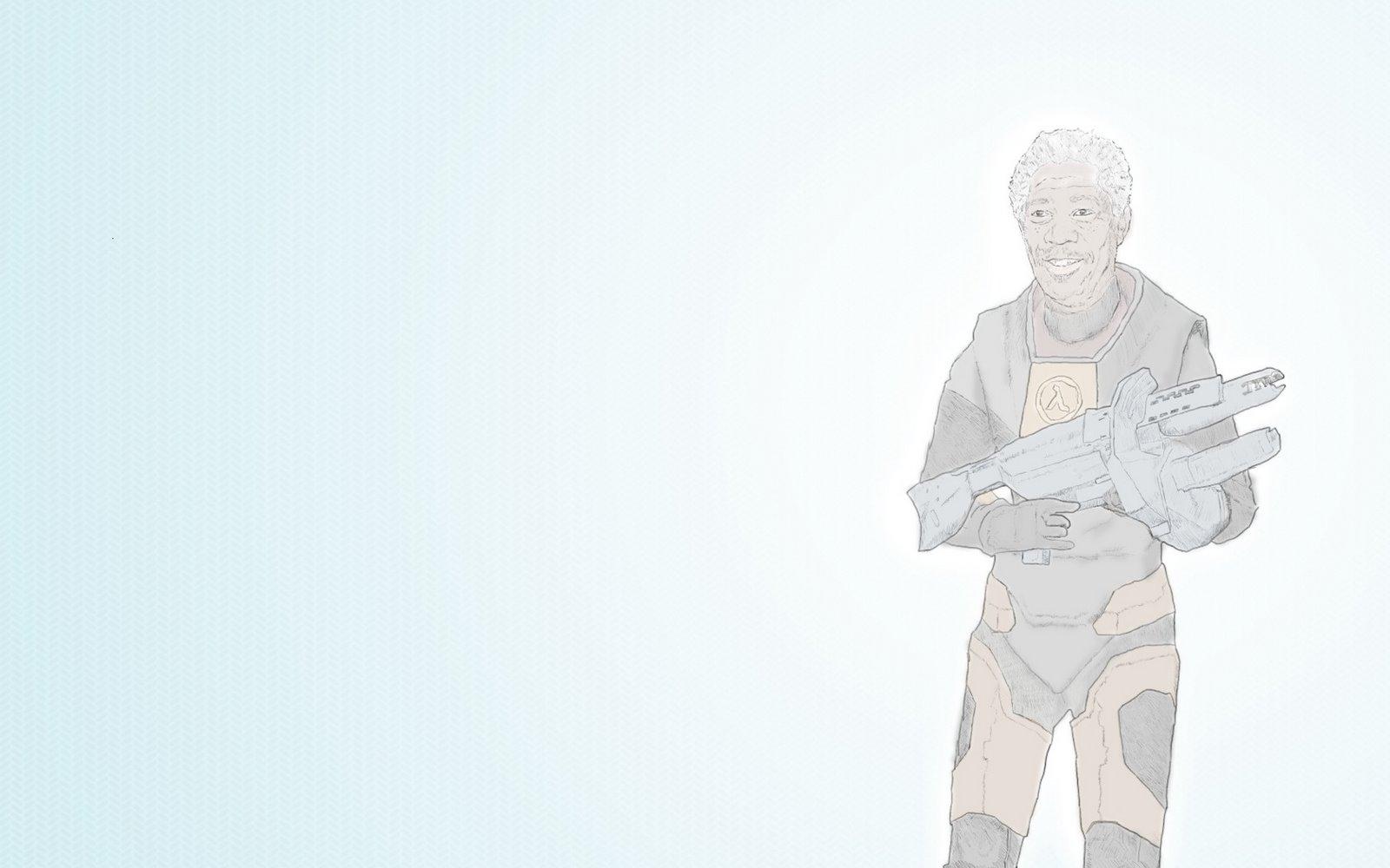 Mordon Freeman