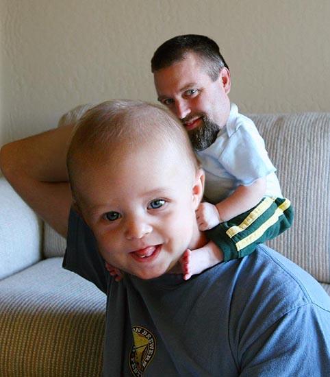 Baby swap