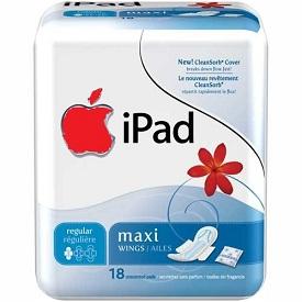 Maxi iPad